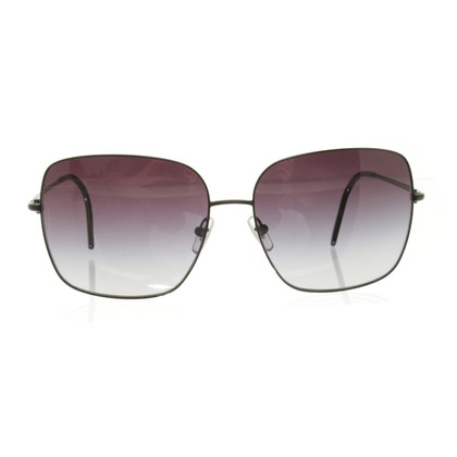 Dolce & Gabbana Sunglasses in Black
