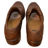 Belstaff Shoes in brown