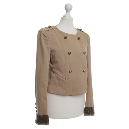 Dondup Blazer in beige