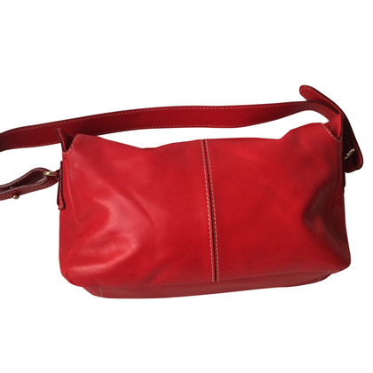 Kate Spade Schultertasche in Rot