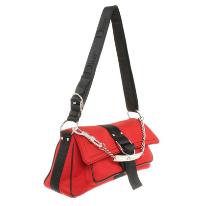 Christian Dior Bag in Red