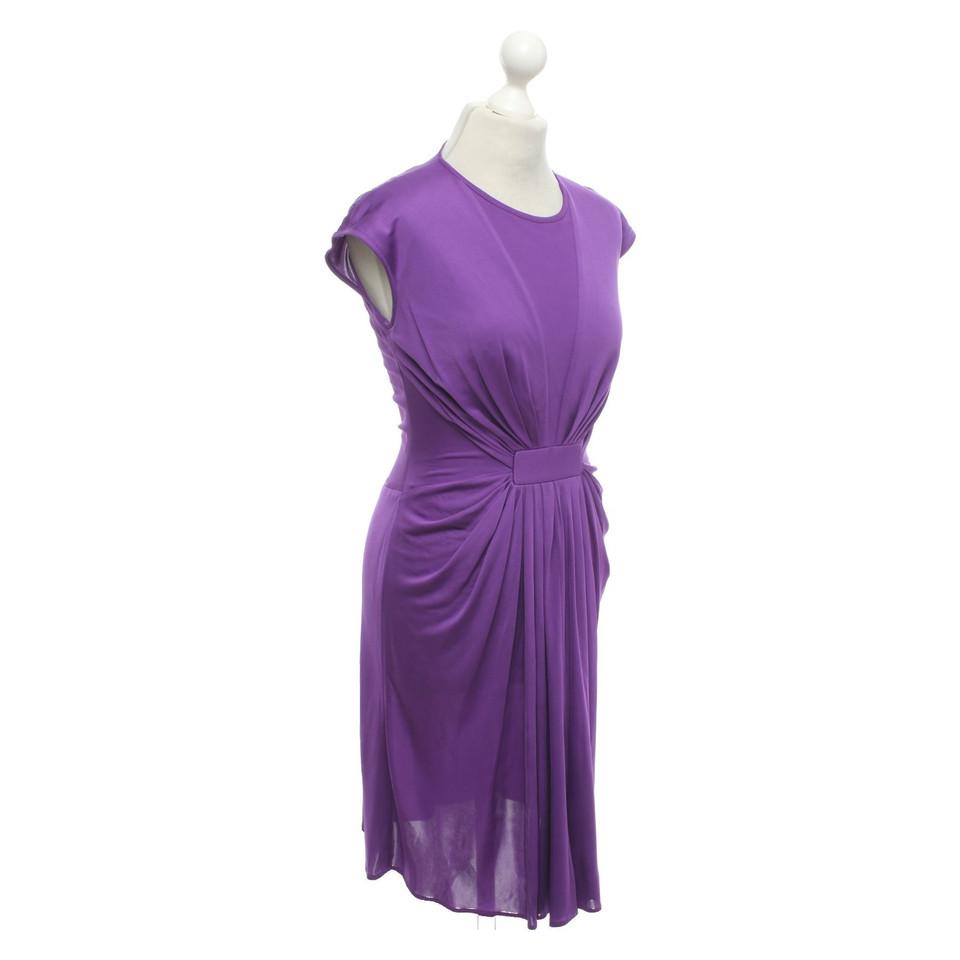 Issa Kleid in Violett - Second Hand Issa Kleid in Violett gebraucht ...