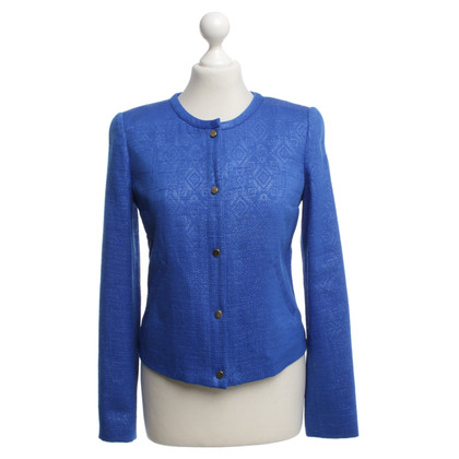Armani Jeans Blazer in blue