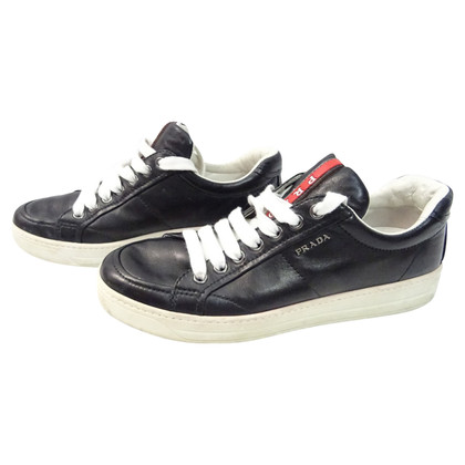 Chaussures Rouges Sport Prada Taille 37 Hommes En xyVRCb