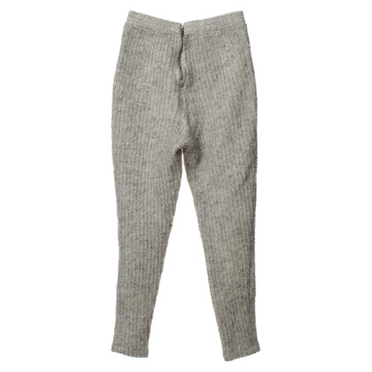 Alice + Olivia Knitted wool pants