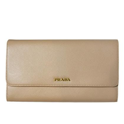 Prada clutch / wallet