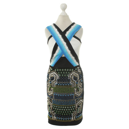 Peter Pilotto Dress with ornaments