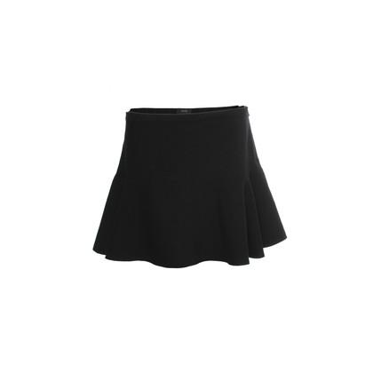 Joseph black skirt