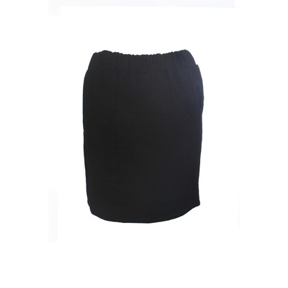 Rika Black skirt