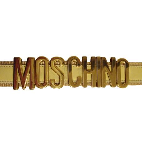 Moschino Schultertasche Andere Farbe Rabatt Footlocker Finish Billig Verkauf Genießen Günstig Kaufen Footlocker dVYAXz
