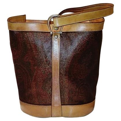 Etro BUCKET BAG