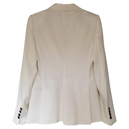 Dolce & Gabbana Weißer Blazer
