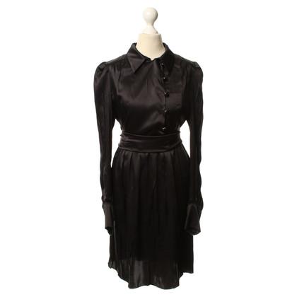 Prada Elegant silk dress