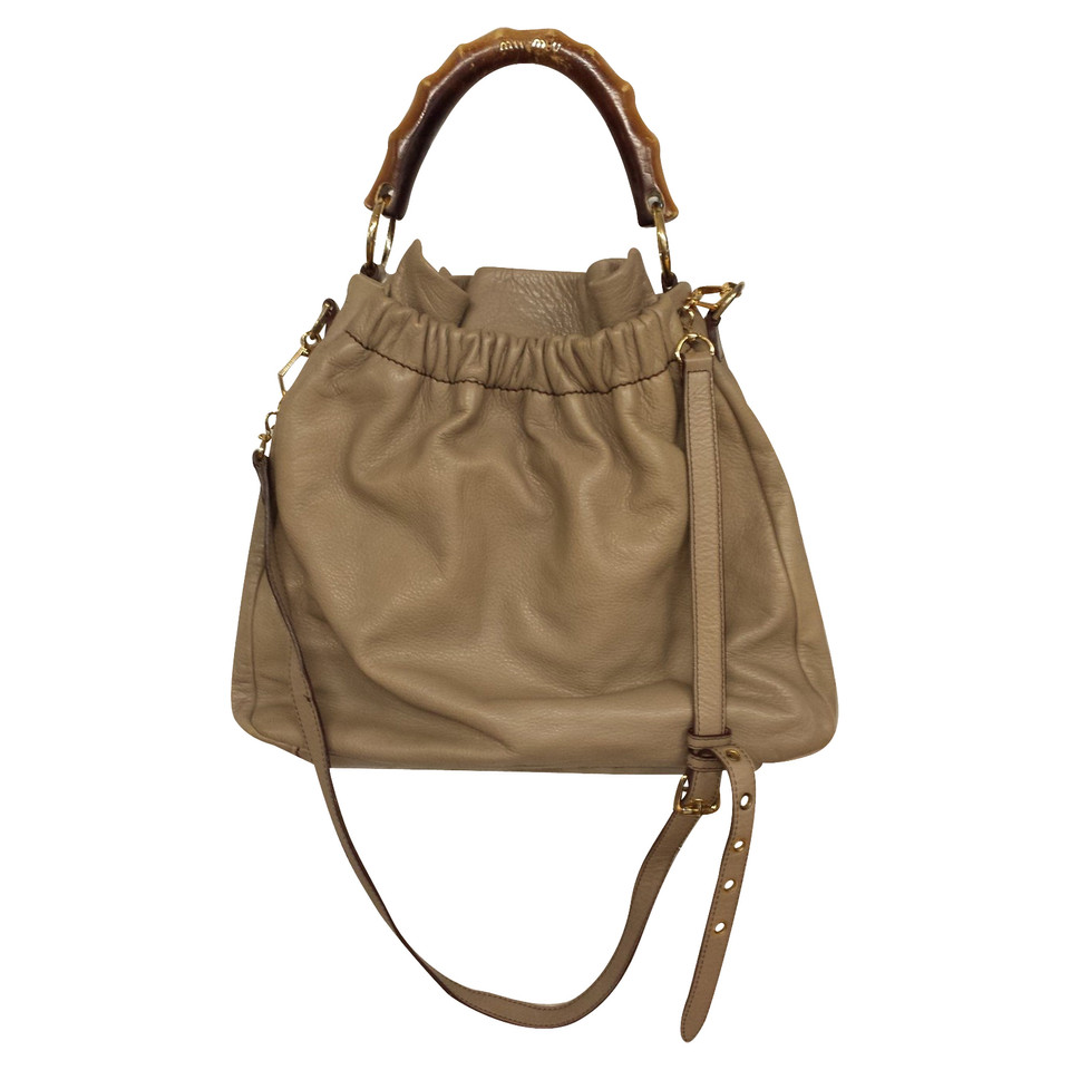 miu miu handtasche second hand miu miu handtasche gebraucht kaufen f r 280 00 2444626. Black Bedroom Furniture Sets. Home Design Ideas