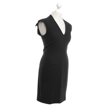 Helmut Lang Sheath dress in black