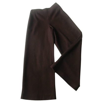 Sonia Rykiel Knit pants with wide leg
