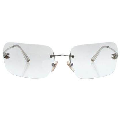 Chanel Helderder tint zonnebril