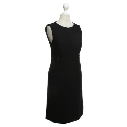 Chanel Vestito di nero