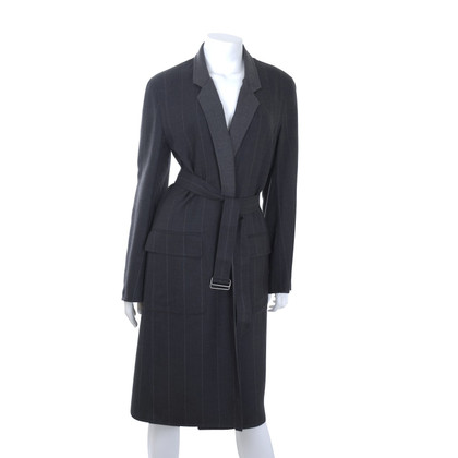 Hermès Mantel aus Kaschmir