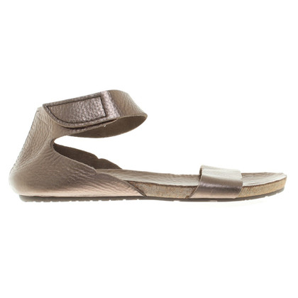 Pedro Garcia Sandals in Gray
