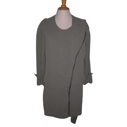 Acne Tunic in olive
