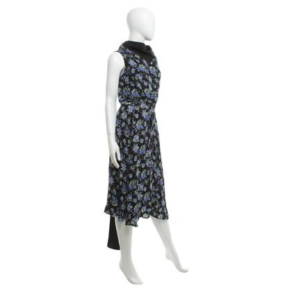 Andere Marke Vetements - Kleid