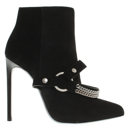 Saint Laurent Ankle boots in black