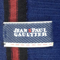 Jean Paul Gaultier Top gestrickt