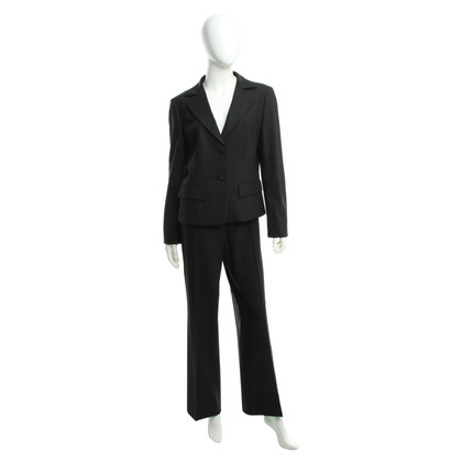 Hugo Boss Suit in zwart