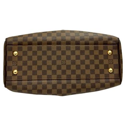 """Louis Vuitton """"Trevi GM Damier Ebene Canvas"""""""