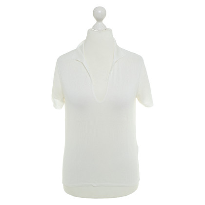 Jil Sander Shirt in white