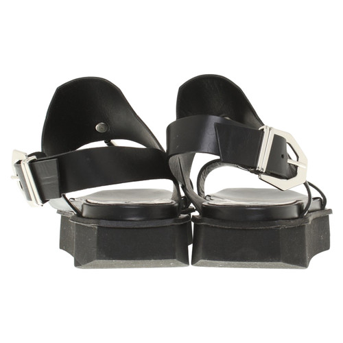 7e9c3fe0514 Vic Matie Platform sandals - Second Hand Vic Matie Platform sandals ...