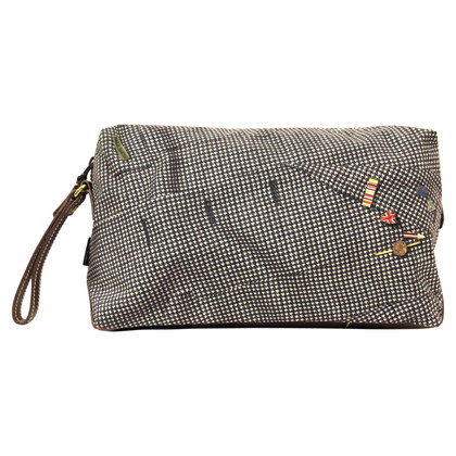 Paul Smith clutch