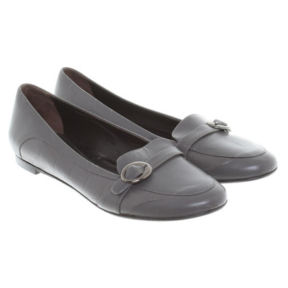 JOOP! Ballerinas in Grau