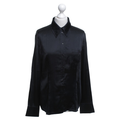 St. Emile Blouse in black