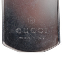 Gucci pendant from silver