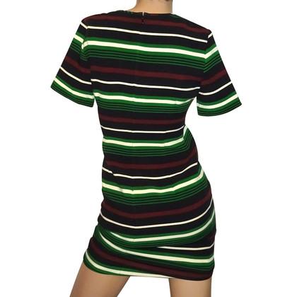 Michael Kors robe rayée