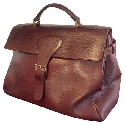 Giorgio Armani Doctor bag
