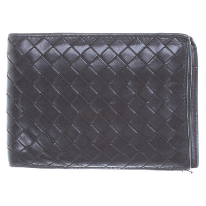 Bottega Veneta Wallet leather