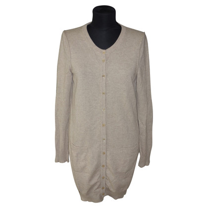 Dolce & Gabbana Long Cardigan in cashmere