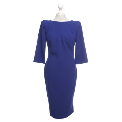 Other Designer Antonio Berardi - Royal blue dress - Buy Second hand ...