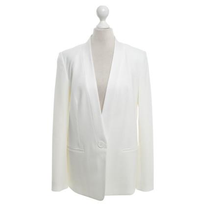 DKNY Blazer in Weiß