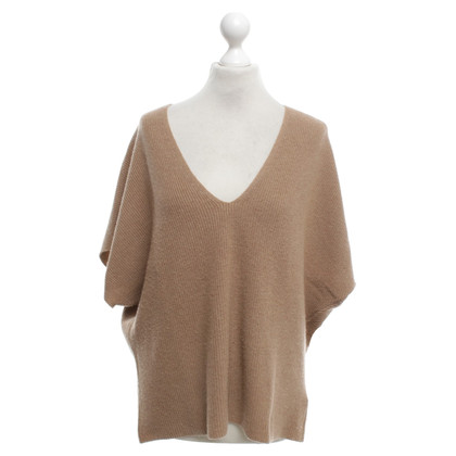 The Mercer N.Y. Cashmere knit top
