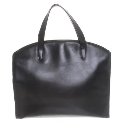 Gucci Handtas in zwart