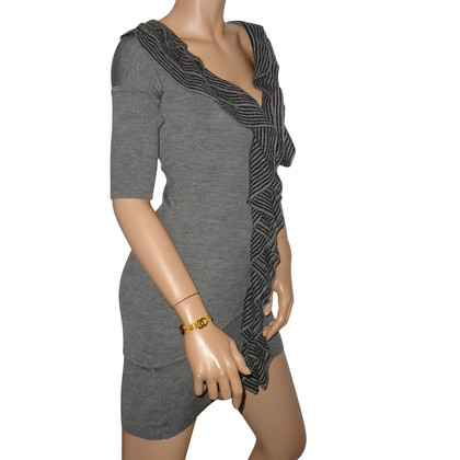 Karen Millen Mini dress in grey