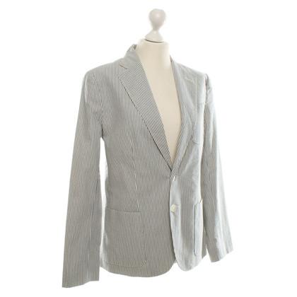 Ralph Lauren blazer Stripe