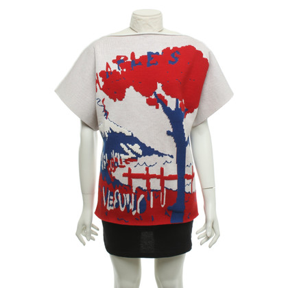 J.W. Anderson T-shirt in driekleur