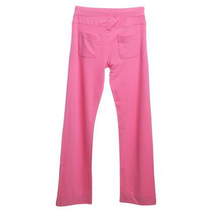 Bogner Joggers in Pink