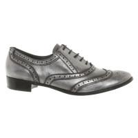 Andere Marke Ash - Schnürschuhe aus Leder