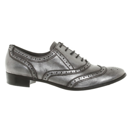 Other Designer Ash - lace-up shoes from leather